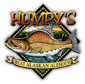 Humpy's Great Alaskan Alehouse of Anchorage, Alaska