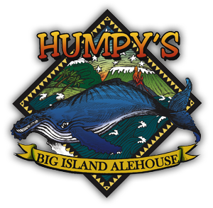 Humpy's Big Island Alehouse or Kona, Hawaii